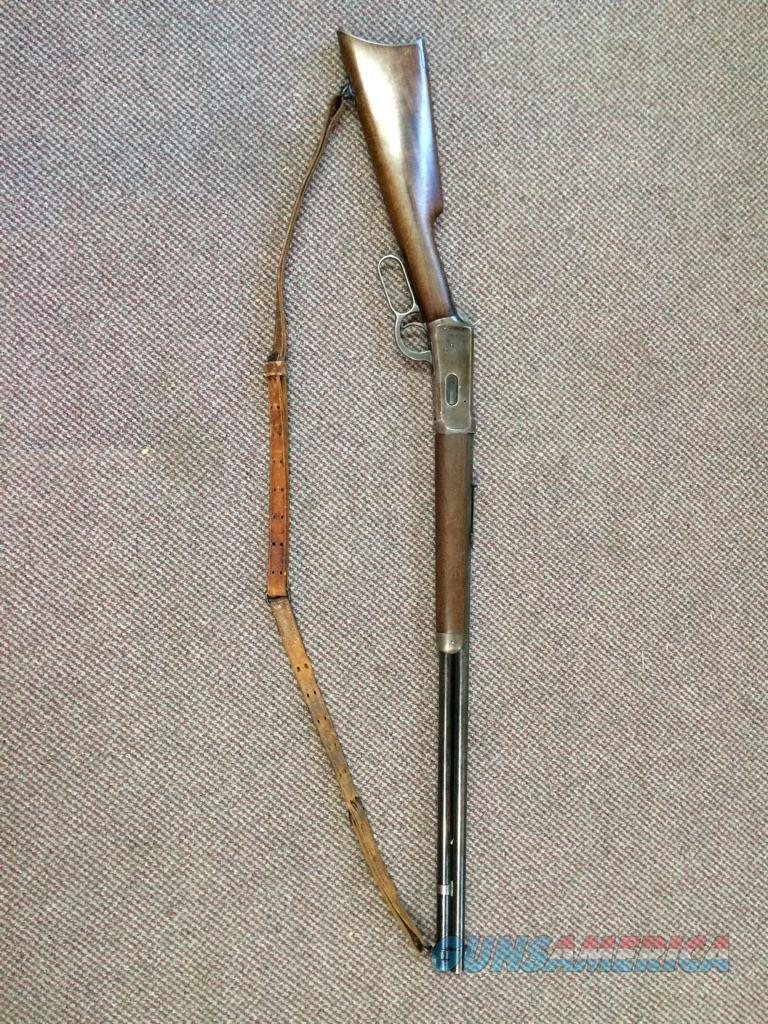 WINCHESTER 1894 (MFG 1916) LEVER ACTION 30-30  Guns > Rifles > Winchester Rifles - Modern Lever > Model 94 > Pre-64