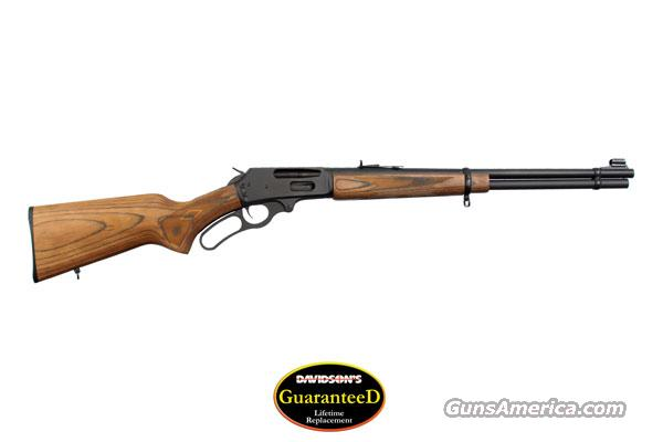 MARLIN 336W 30-30 LEVER RFL  Guns > Rifles > Marlin Rifles > Modern > Lever Action