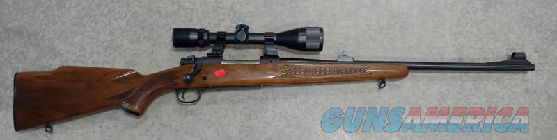 Winchester Model 70, 30-06, Scope, nice stock, good blueing  Guns > Rifles > Winchester Rifles - Modern Bolt/Auto/Single > Model 70 > Post-64