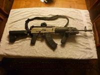 Custom AK 47  Guns > Rifles > AK-47 Rifles (and copies) > Folding Stock