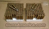 7.5x54 7.5mm French MAS  Non-Guns > Ammunition