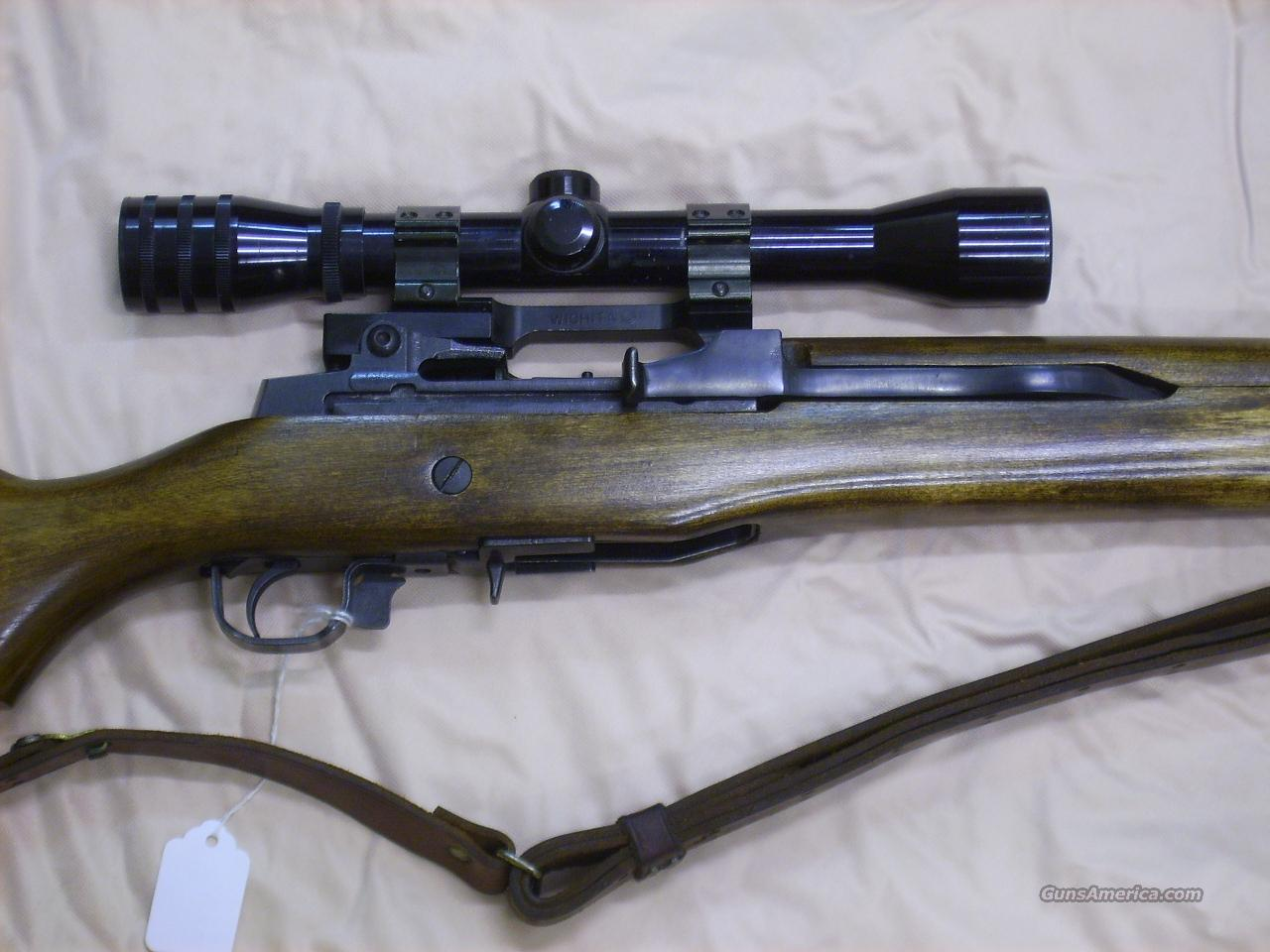 Ruger Mini 14 Ranch Rifle  Guns > Rifles > Ruger Rifles > Mini-14 Type