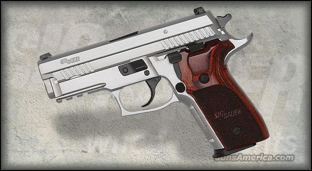Sig Sauer 229 Elite in Stainless   Guns > Pistols > Sig - Sauer/Sigarms Pistols > P229