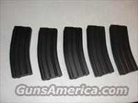 10 Ar15 30 rd mags  Non-Guns > Magazines & Clips > Rifle Magazines > AR-15 Type