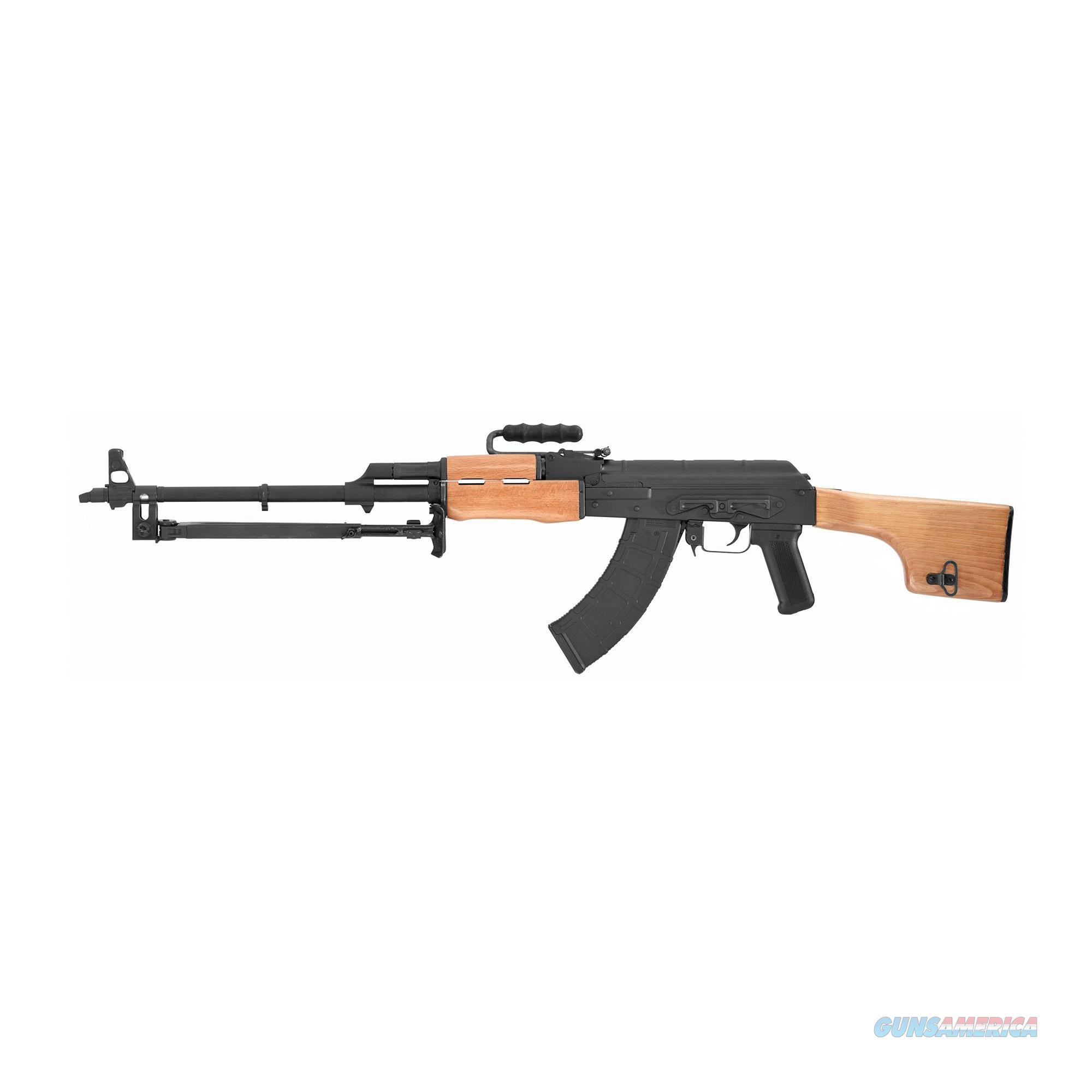 "Century Arms AES-10B Romanian RPK 23"" 7.62x39  Guns > Rifles > Century International Arms - Rifles > Rifles"
