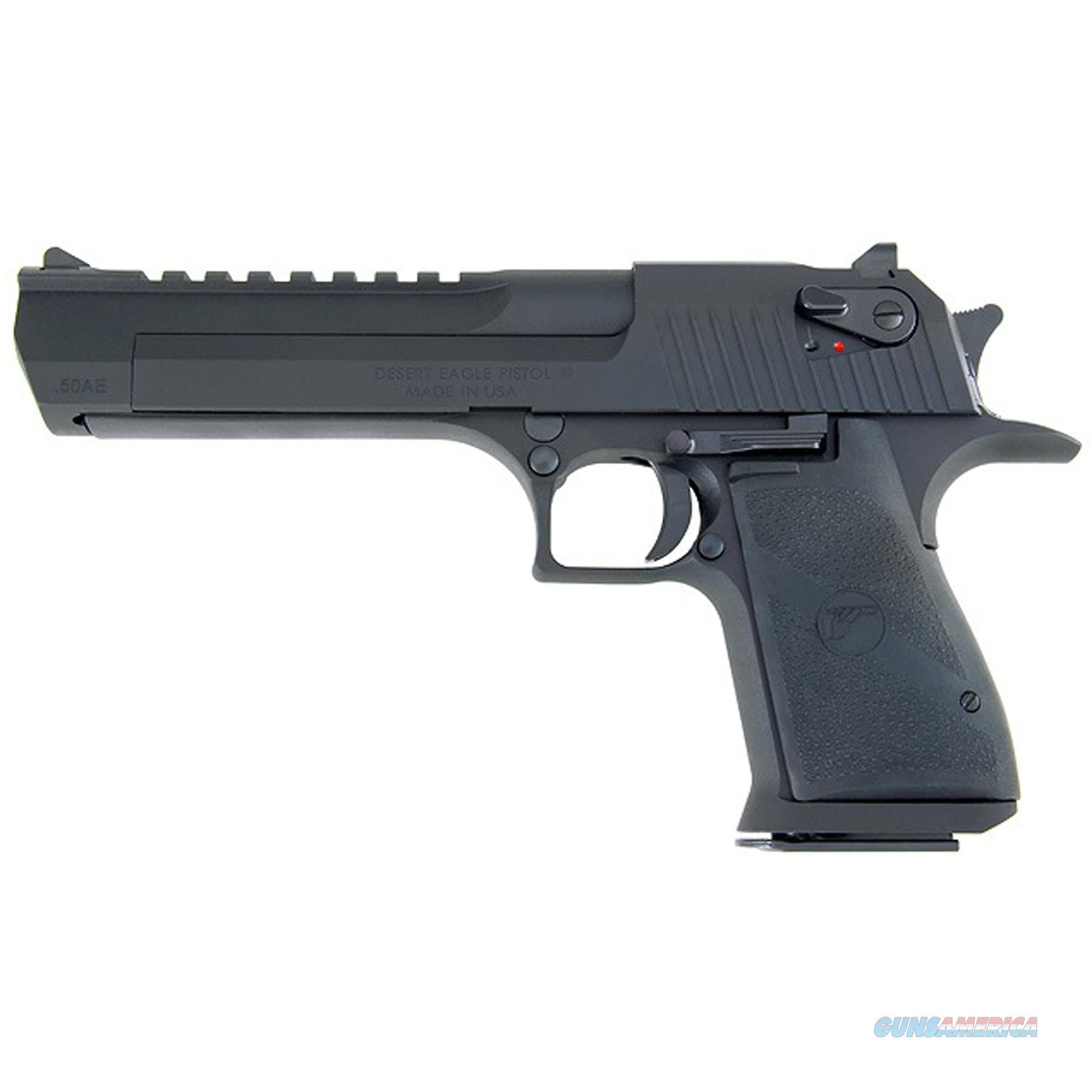 Magnum Research/Desert Eagle MK19 50AE  Guns > Pistols > Magnum Research Pistols