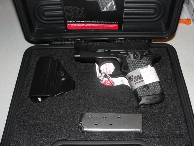 Sig p238 EXTREME  Guns > Pistols > Sig - Sauer/Sigarms Pistols > P238