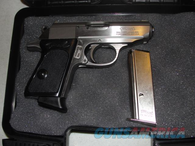 Walther PPK 380ACP  Guns > Pistols > Walther Pistols > Pre-1945 > PPK