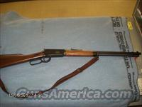 Ted Williams Model 100 lever action 30-30  Guns > Rifles > Winchester Rifles - Modern Lever > Model 94 > Post-64