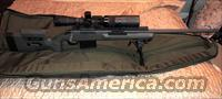 M40A5 338 Lapua Mag  Guns > Rifles > Remington Rifles - Modern > Model 700 > Tactical