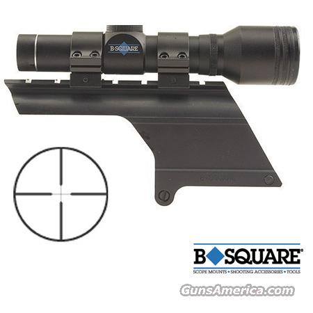 Shotgun Scope/Mount Combo For Charles Daly Semi-Auto  Non-Guns > Scopes/Mounts/Rings & Optics > Mounts > Other