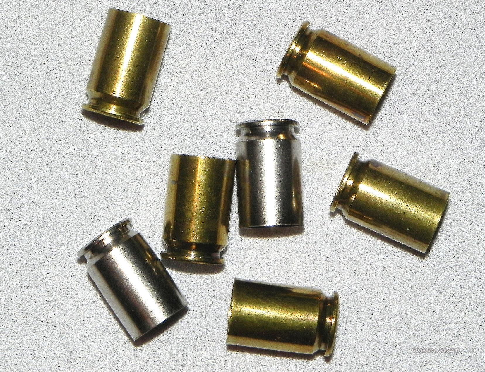 .45 GAP 225 pieces once-fired brass  Non-Guns > Reloading > Components > Brass