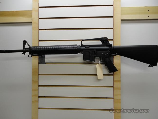 PRE-BAN  Eagle Arms 20in rifle  Guns > Rifles > AR-15 Rifles - Small Manufacturers > Complete Rifle
