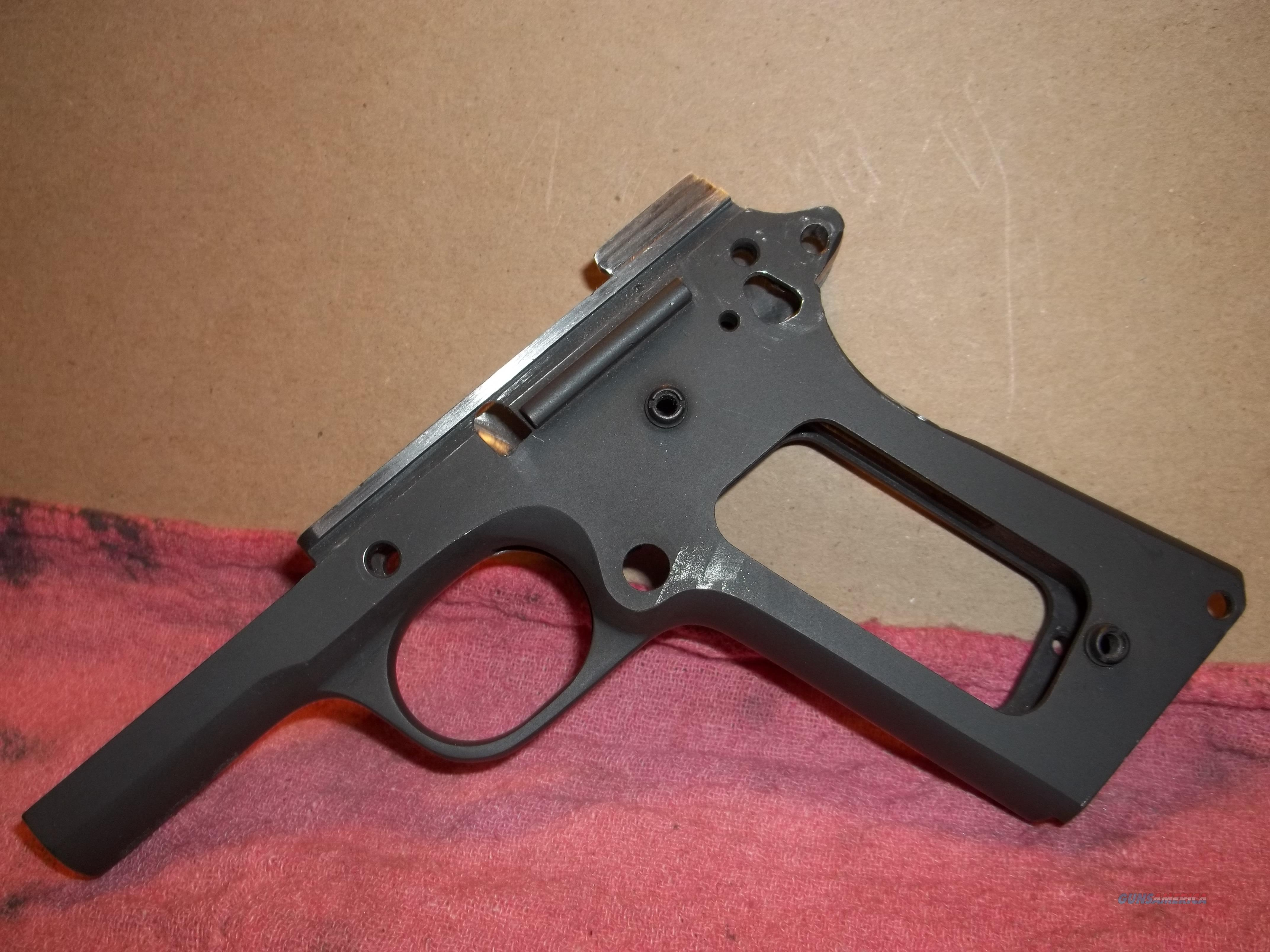 Rock Island 1911 Stripped Frame for sale