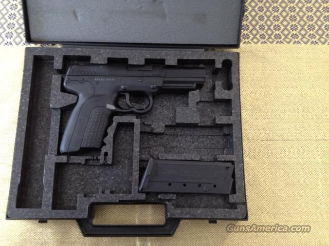FN 5.7 Double Action Only  Guns > Pistols > FNH - Fabrique Nationale (FN) Pistols > FiveSeven