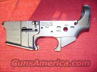 CMMG Model MOD4SA AR-15 Stripped Lower Receiver  Guns > Rifles > AR-15 Rifles - Small Manufacturers > Lower Only
