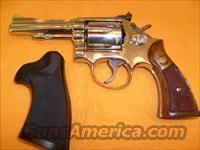 S&W Model 15 - Combat Masterpiece  Smith & Wesson Revolvers > Full Frame Revolver