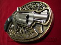 Freedom Arms .22LR Mini Belt Buckle Revolver   Guns > Pistols > Freedom Arms Pistols