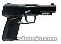FNH USA FIVE-SEVEN 5.7 X 28MM  Guns > Pistols > FNH - Fabrique Nationale (FN) Pistols > FiveSeven