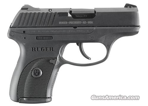 RUGER LC9 .9MM  Guns > Pistols > Ruger Semi-Auto Pistols > LC9