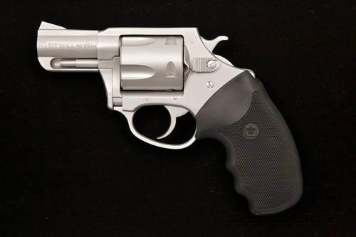 CHARTER ARMS PITBULL 9MM  Guns > Pistols > Charter Arms Revolvers