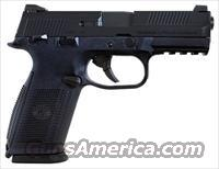 FNH USA FNS-40 40 SW  Guns > Pistols > FNH - Fabrique Nationale (FN) Pistols > High Power Type