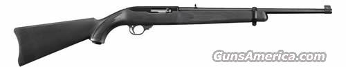 RUGER 10/22 SYNTHETIC CARBINE 22 LR, 1151  Guns > Rifles > Ruger Rifles > 10-22