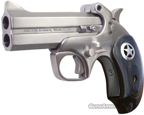 BOND ARMS RANGER II 410/45  Guns > Pistols > Bond Derringers