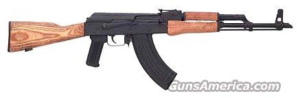 CENTURY ARMS GP WASR-10  Guns > Rifles > AK-47 Rifles (and copies) > Full Stock