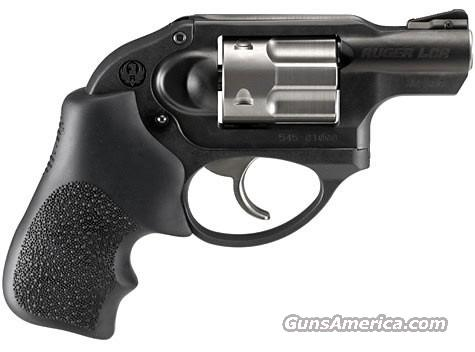 RUGER LCR-357 357 MAGNUM | 38 SPECIAL  Guns > Pistols > Ruger Double Action Revolver > LCR