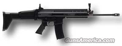 FNH USA SCAR 17S 308 WIN  Guns > Rifles > FNH - Fabrique Nationale (FN) Rifles > Semi-auto > Other