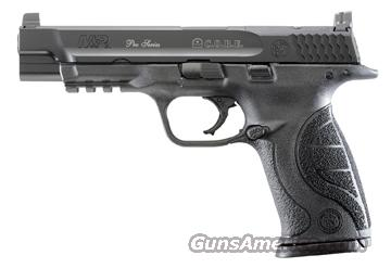 SMITH AND WESSON M&P9 CORE 9MM  Guns > Pistols > Smith & Wesson Pistols - Autos > Polymer Frame