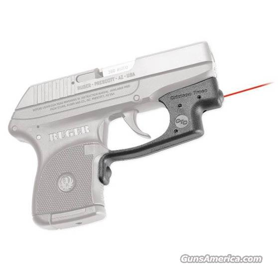 RUGER LCP CRIMSON TRACE LASER (RED)  Non-Guns > Lights > Tactical