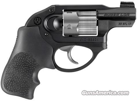 RUGER LCR-XS 38 SPECIAL  Guns > Pistols > Ruger Double Action Revolver > LCR
