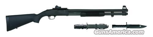Mossberg 590A1 SPX 12 Gauge  Guns > Shotguns > Mossberg Shotguns > Pump > Tactical