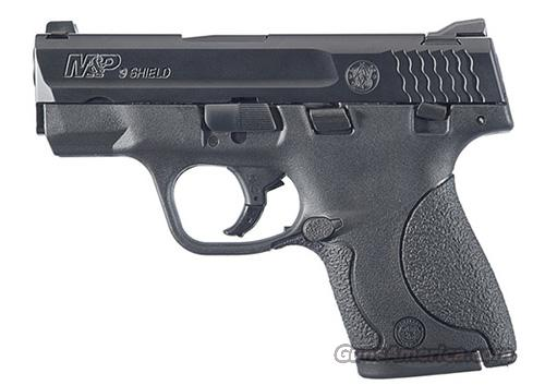 SMITH AND WESSON M&P9 SHIELD 9MM  Guns > Pistols > Smith & Wesson Pistols - Autos > Shield