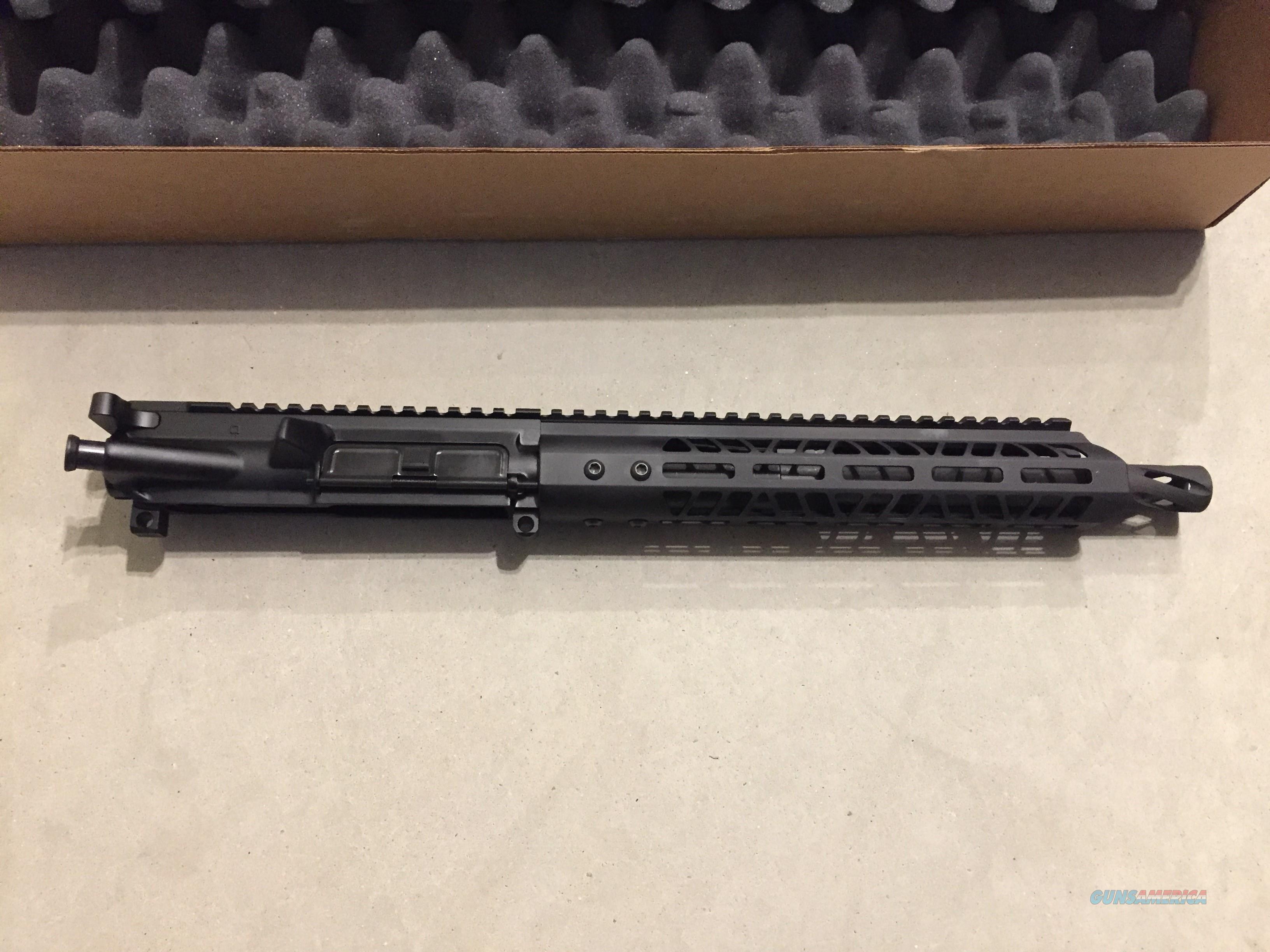 "300 Blackout complete AR15 pistol upper includes (BCA & CH)  AR-15 upper M-LOK 10.5""barrel New in box(No card fees added)  Non-Guns > Gun Parts > M16-AR15 > Upper Only"