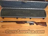 Browning BPS Ducks Unlimited 12 ga shotgun New/ Unfired  Guns > Shotguns > Browning Shotguns > Pump Action > Trap/Skeet
