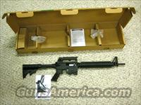 Mossberg 715T  AR-15 Style .22 Long Rifle (Plinkster) New In Box  Guns > Rifles > Mossberg Rifles > Plinkster Series