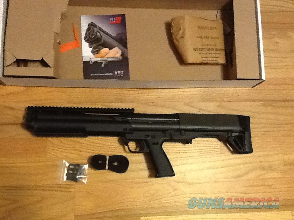 KSG by Kel-Tec 12 gauge Shotgun New in box  Guns > Shotguns > Kel-Tec Shotguns > KSG