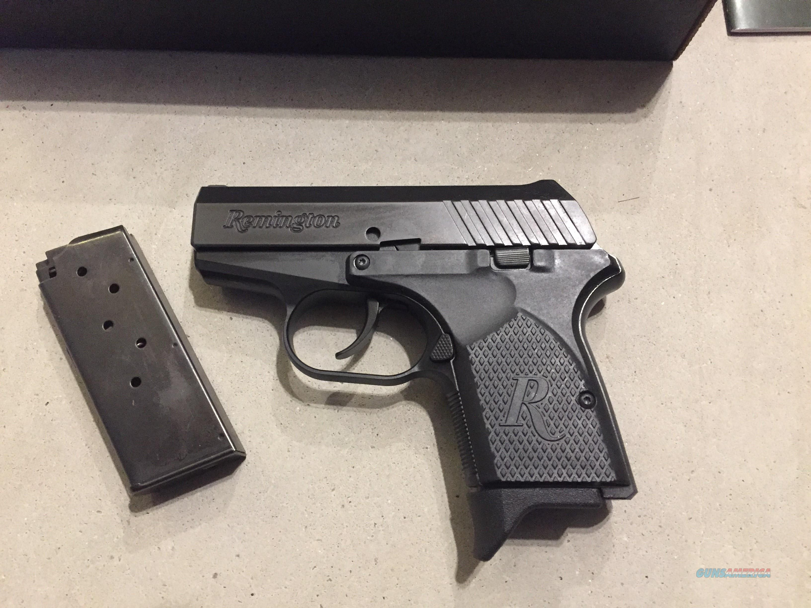 Remington RM380 .380 acp New in Box (no card fees added)  Guns > Pistols > Remington Pistols - Modern > RM380