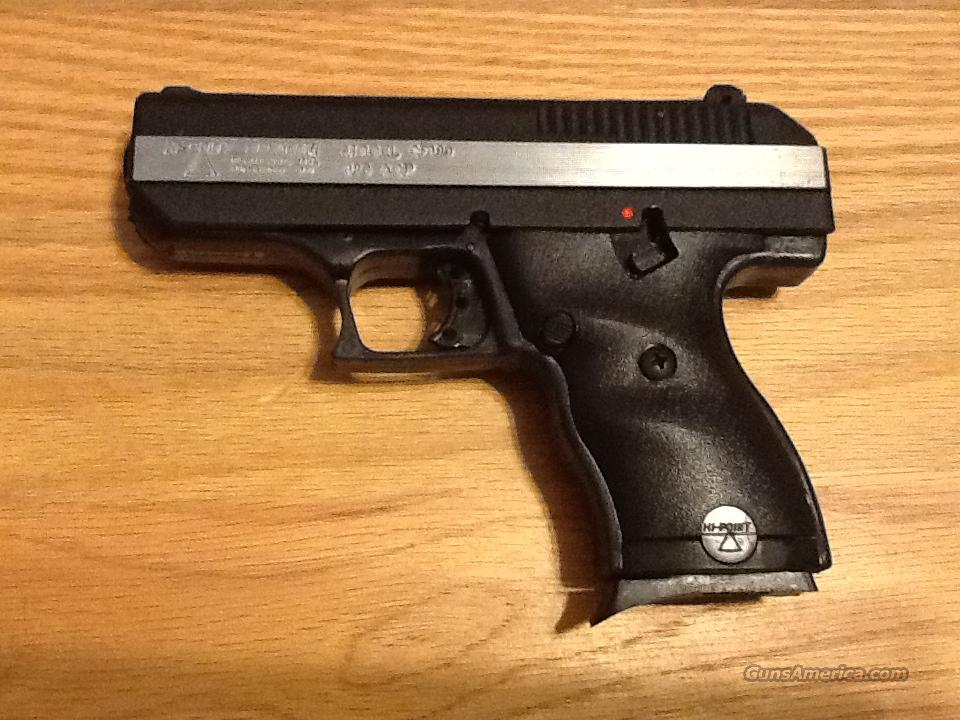 Hi Point CF380 in .380acp New in case  Guns > Pistols > Hi Point Pistols