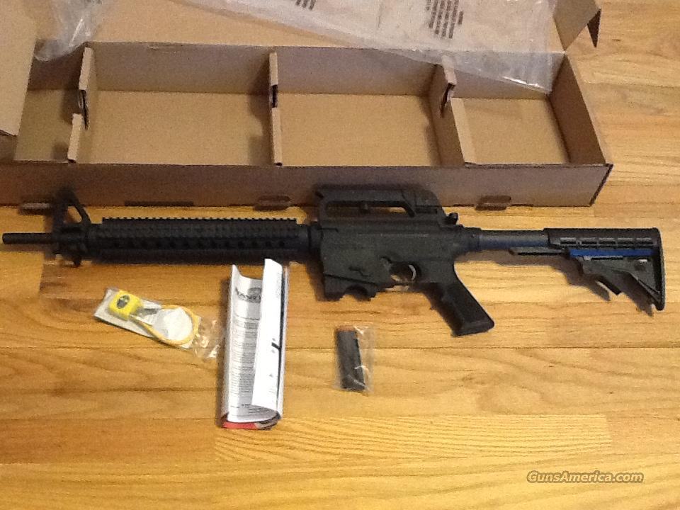 AR15 style .22LR Mossberg 715T (Plinkster) New In Box  Guns > Rifles > Mossberg Rifles > Plinkster Series