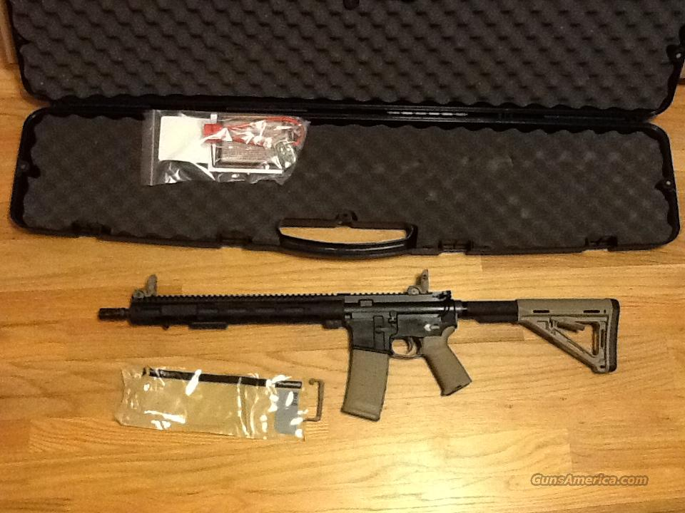 Custom AR-15 by CORE XV (15) in 5.56 NATO (.223) New in Box  Guns > Rifles > AR-15 Rifles - Small Manufacturers > Complete Rifle