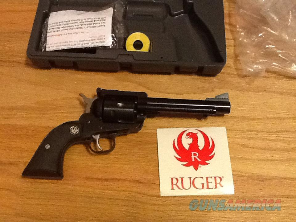 Ruger Blackhawk in .45LC New in Case  Guns > Pistols > Ruger Single Action Revolvers > Blackhawk Type