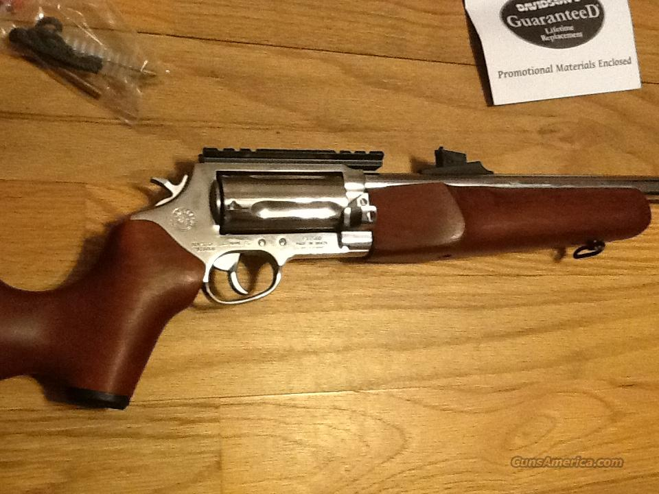 Circuit Judge by Rossi S.Steel .45LC/410gauge  New in box  Guns > Rifles > Rossi Rifles > Other