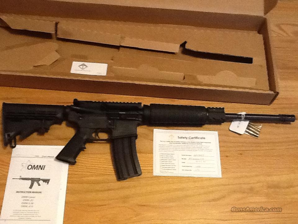AR15 ATI OMNI M-4  in 5.56NATO (.223)   American Tactical  AR-15 New in box  Guns > Rifles > American Tactical Imports Rifles