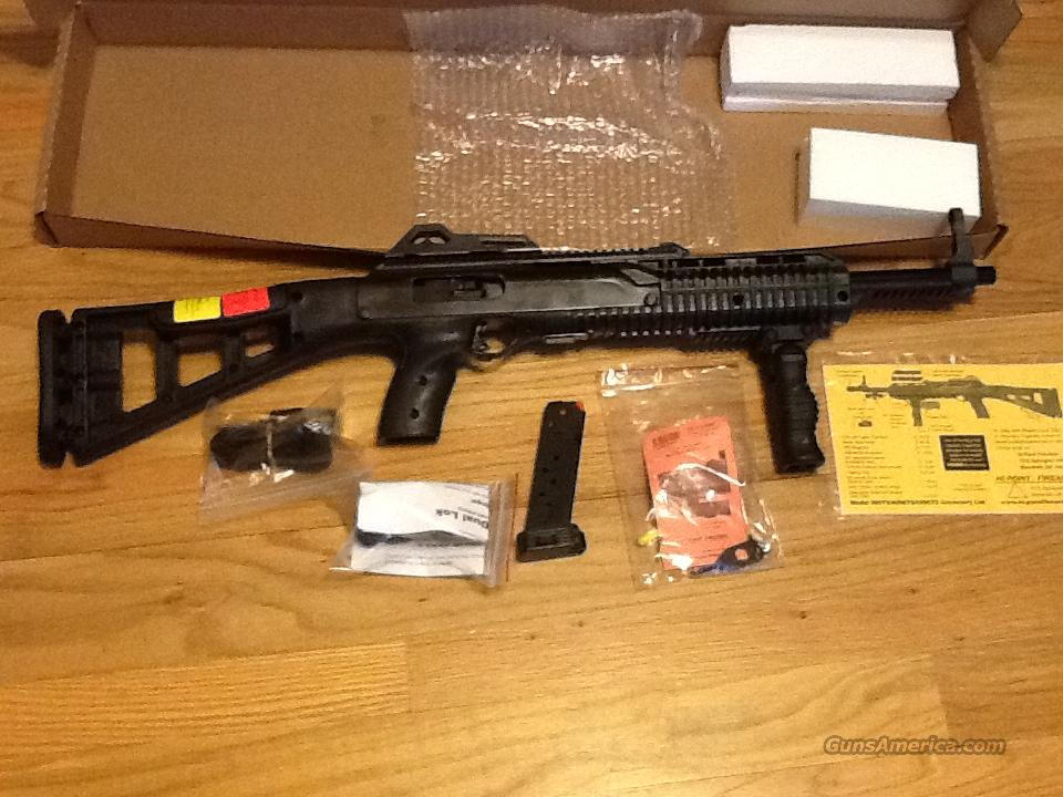HI Point Carbine in 45acp New in Box  Guns > Rifles > Hi Point Rifles