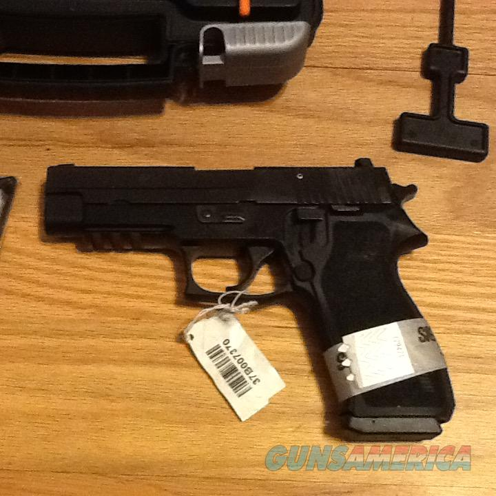 SIG P220 in .45acp Sig Sauer / Sigarms New in case  Guns > Pistols > Sig - Sauer/Sigarms Pistols > P220