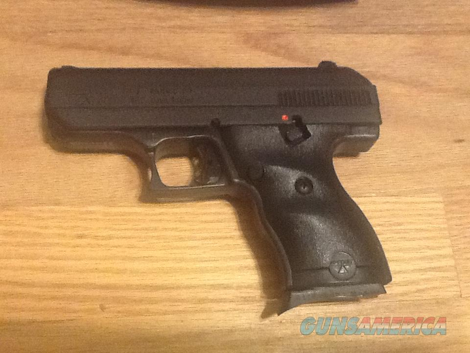 Hi Point C/P 9mm Compact/ Polyframe New in box.  Guns > Pistols > Hi Point Pistols